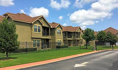 The Parc at Rogers Apartments, 0