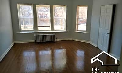 Living Room, 7309 S Stewart Ave, 0