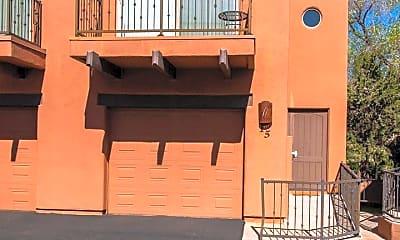 Building, 3385 Calle Del Sol, 0