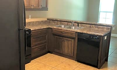 Kitchen, 4105 Mulligan Manor Ln, 1
