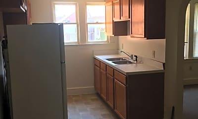 Kitchen, 412 Baltimore St, 1