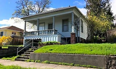 Building, 214 E 12th St, 0