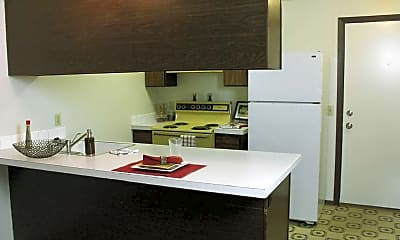 Crosspointe Apartment Homes, 1