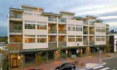 Apartments at Main Place, 0