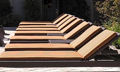 Patio / Deck, 15250 Prestonwood Blvd, 1