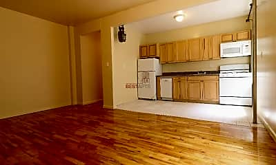 Bedroom, 701 W 175th St, 2