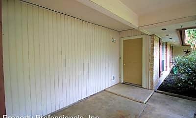 Patio / Deck, 317 Briarwood Dr, 1