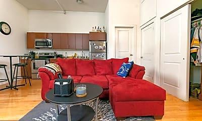 Living Room, 4 Leverington Ave 101, 0