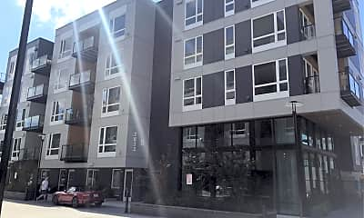 Hyde Square Apartments, 0