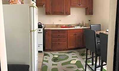 Kitchen, 5021 N Damen Ave., 1