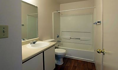 Bathroom, Sierra Point, 2