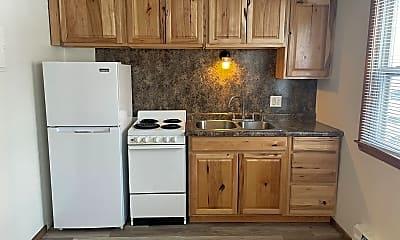 Kitchen, 800 Dodd Rd, 1