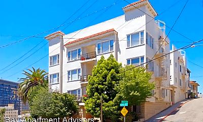 Building, 189 Vernon Terrace, 0