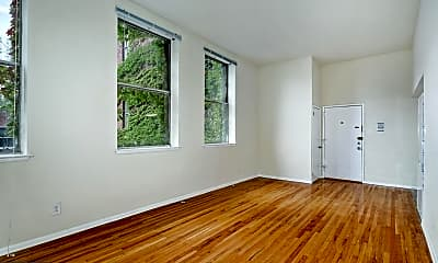 Living Room, 1720 Lombard St 308, 0