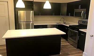 Kitchen, 425 South St, 1