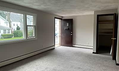 Living Room, 77 Chestnut St, 1