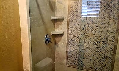 Bathroom, 201 Ferry Cir, 2