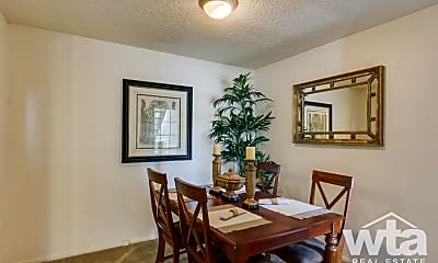 Dining Room, 13400 Blanco Rd, 1