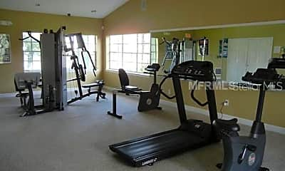 Fitness Weight Room, 2214 Grand Cayman Ct, 1