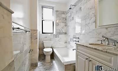 Bathroom, 340 E 57th St, 1