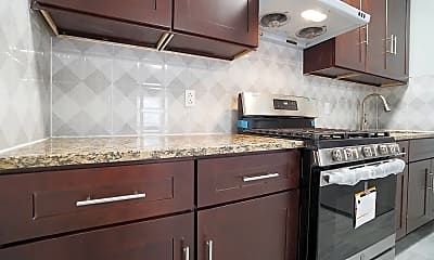 Kitchen, 2020 81 St 2F, 1