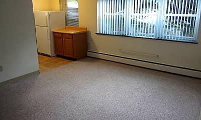 Living Room, 225 S Buckhout St, 2