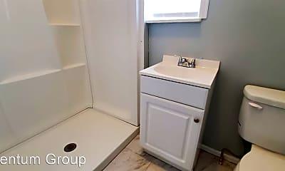 Bathroom, 933 Augusta St, 2