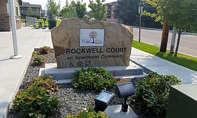 Rockwell Court Apartments (tf), 1