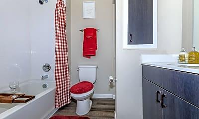 Bathroom, Park Sixty Four, 2