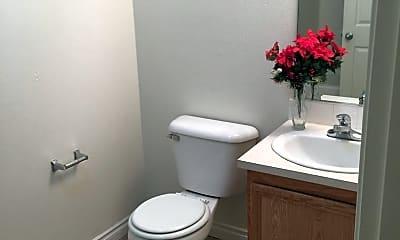 Bathroom, 141 NE 147th Ave, 2