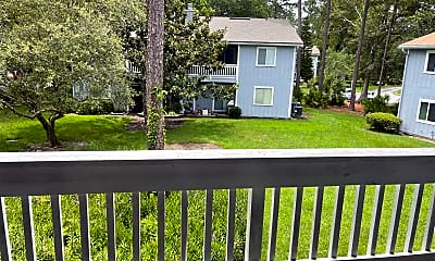 Patio / Deck, 3270 Ricky Dr 702, 2