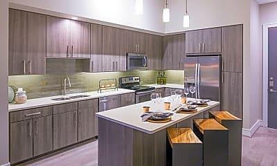 Kitchen, 1475 Texas St, 2