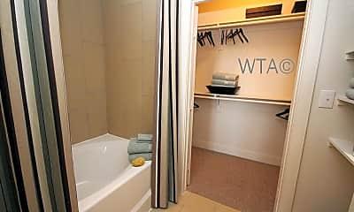 Bathroom, 6215 Via La Cantera, 2