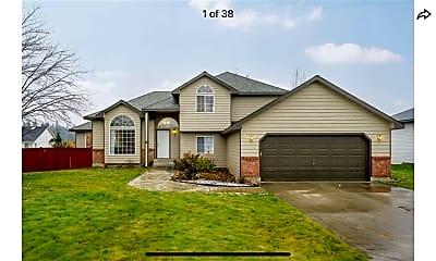 Building, 15530 E. 20-th Ave., 0