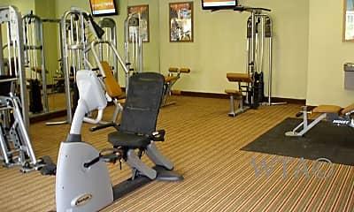 Fitness Weight Room, 12330 Vance Jackson, 1