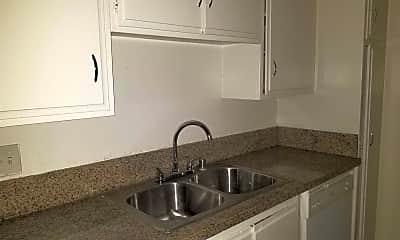 Kitchen, 15040 Parthenia St, 1