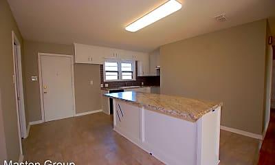 Kitchen, 3808 36th St, 1