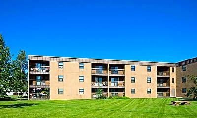 Building, Sophie Plaza Apartments, 0