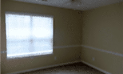 Bedroom, 1230 Heatherton Road, 2
