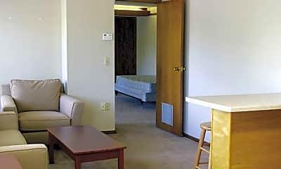 Birge House Apartments, 1