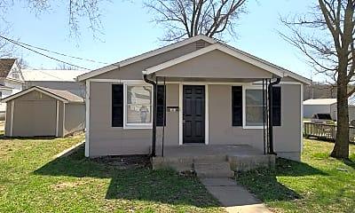 Building, 303 W Franklin St, 0