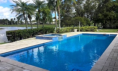 Pool, 15601 SW 14th St 0, 0