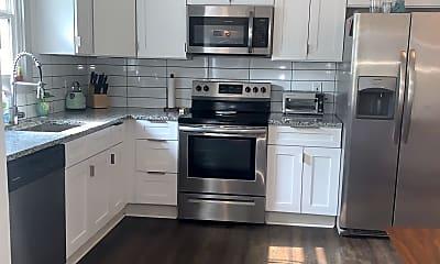 Kitchen, 204 Lutie St, 1