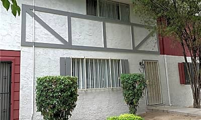 Building, 520 Greenbriar Townhouse Way, 0