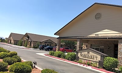 The Bartlett Assisted Living, 0