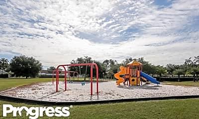 Playground, 13008 Early Run Lane, 2
