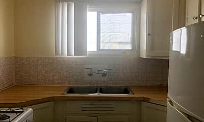 Kitchen, 449 El Cajon Blvd, 2