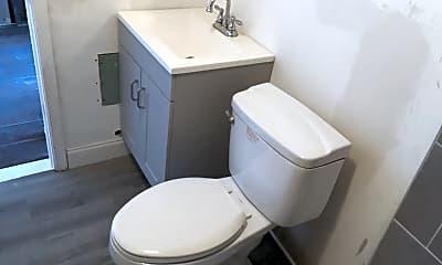 Bathroom, 764 Linnard St, 2