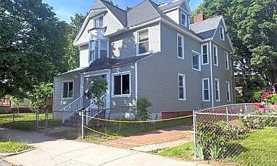 Building, 70 Sherman St 1, 0