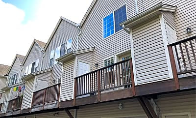 Halsey East Townhomes, 2